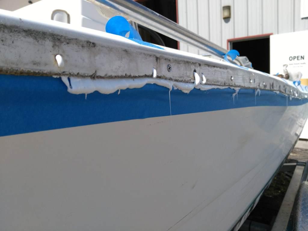 Ashley River Boatworks - Boat Repair & Restoration